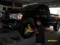V8 auto center - foto 4
