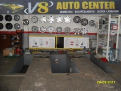 V8 auto center - foto 3