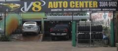 V8 auto center - foto 2