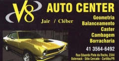 V8 auto center - foto 1