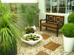 Jardins externos - mc3