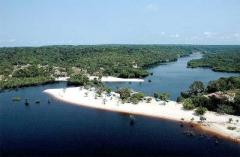 Arquipélago de anavilhanas