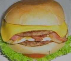 O melhor sanduiche de belo horizonte!!!!!
