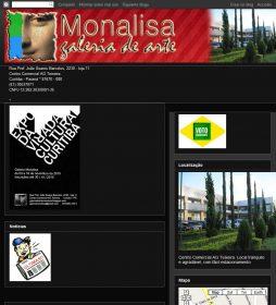 Galeria de Arte Monalisa