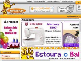 African Artesanato - Tijuca