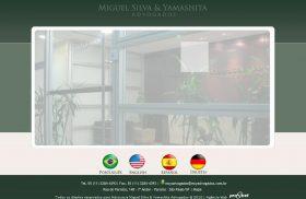 Miguel Silva & Yamashita Advogados Associados   Msy Advocacia