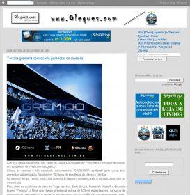 Oleques.com