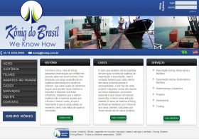Konig do Brasil Carga Internacional Ltda