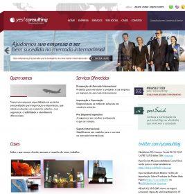 Yes Consulting Consultoria Internacional Comercio Exterior