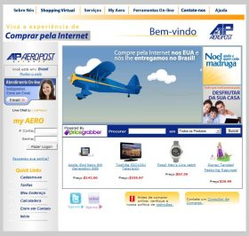 Aeropost Brasil