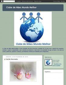 Clube de Mães Mundo Melhor
