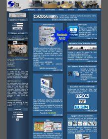 Sixx Automação Comercial e Informática Ltda