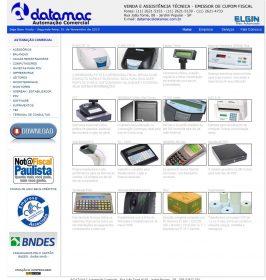 Datamac Automa��o Comercial