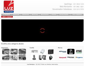 Luz Representaçãoes e Serviços Ltda - Remak
