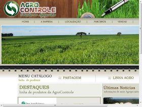 Agro Controle