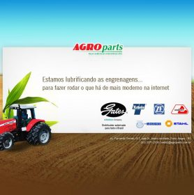 Agroparts Peças Agricolas