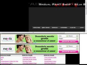 Bps - Bagual Paint Shop