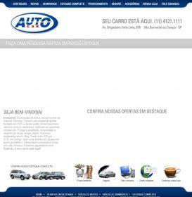 Auto Car Serviços Automotivos