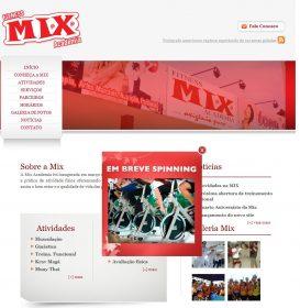 Mix Academia