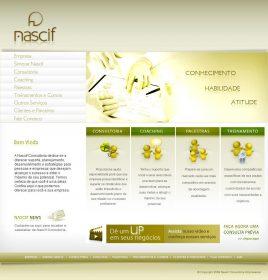 Nascif Consultoria Empresarial e Coaching