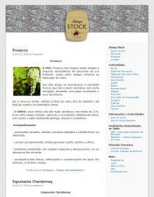 Adega Stock Distribuidora de Bebidas Ltda