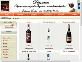 Casa Hitz - Vinhos e Bebidas