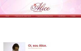 Alice Estetica Facial