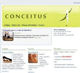 Studio Conceitus - Leme / Copacabana