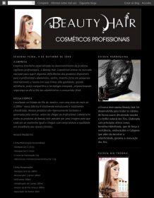 Beauty Hair Cosméticos