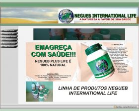 Negueb International Life