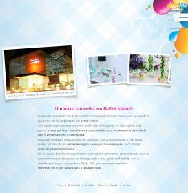 Surprising Buffet Infantil The Falls Campinas Sousas Download Free Architecture Designs Intelgarnamadebymaigaardcom