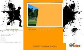 Society Bola Show