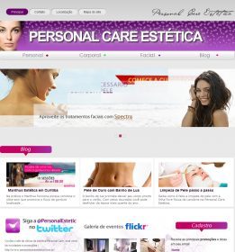 Clínica de Estética Personal Care Estética