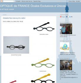 Otica Optique de France