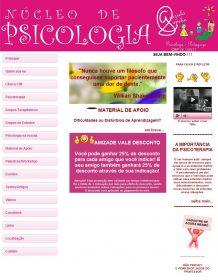 Núcleo de Psicologia Cim
