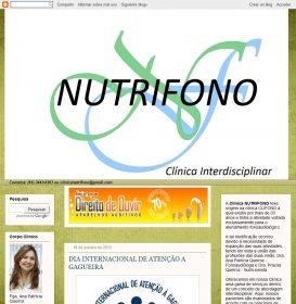 Nutrifono - Clinica Interdisciplinar