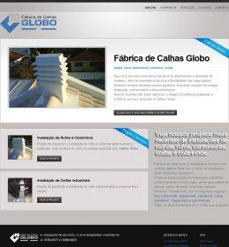 Fábrica de Calhas Globo