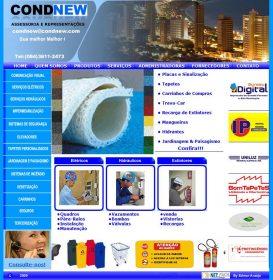 Condnew Produtos Para Condomínio