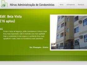 Hórus Administradora & Consultoria de Condomínios Ltda