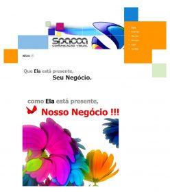 Spacca Comunicação Visual
