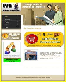 Ivb Materiais de Construção Ltda