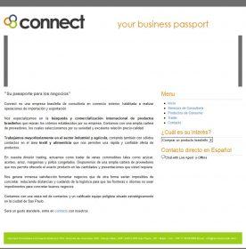 Connect Consultoria e Comércio Exterior Ltda