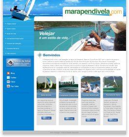 Marapendivela Aulas de Vela & Passeios de Barco