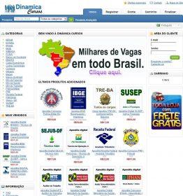 Dinamicacursos.com