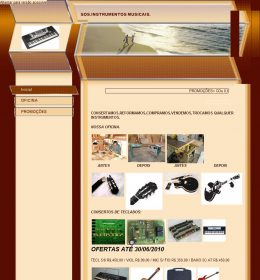 Conserto de Violao-Luthier
