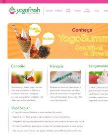 Yogofresh Frozen Yogurt - Vitória/es