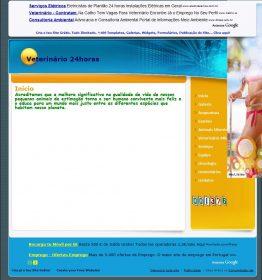 Clínica Veterinária 24h