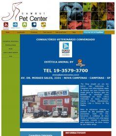 Pet Center Cambui