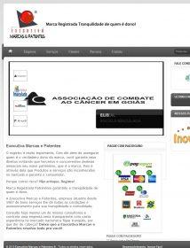 Executiva Marcas e Patentes