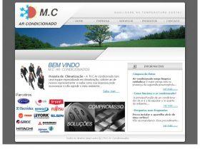 M.c Ar Condicionado
